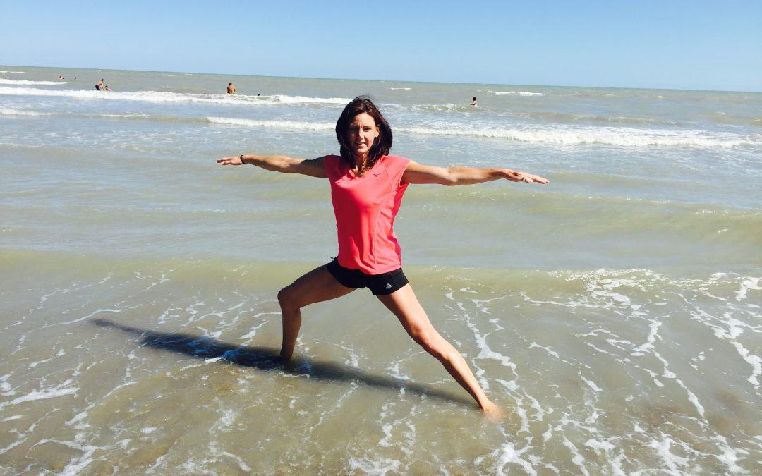 Hardlopen tijdens je vakantie